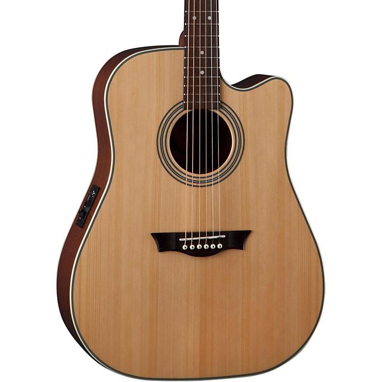 DeanSt. Augustine Dreadnought Cutaway Acoustic-Electric Guitar