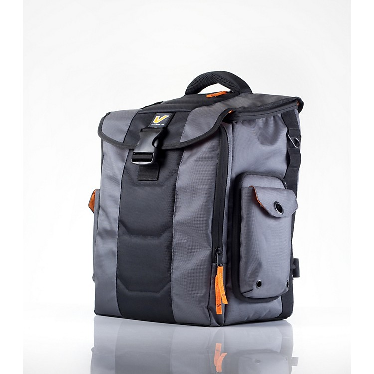 Gruv Gear Stadium Gear Bag Gray