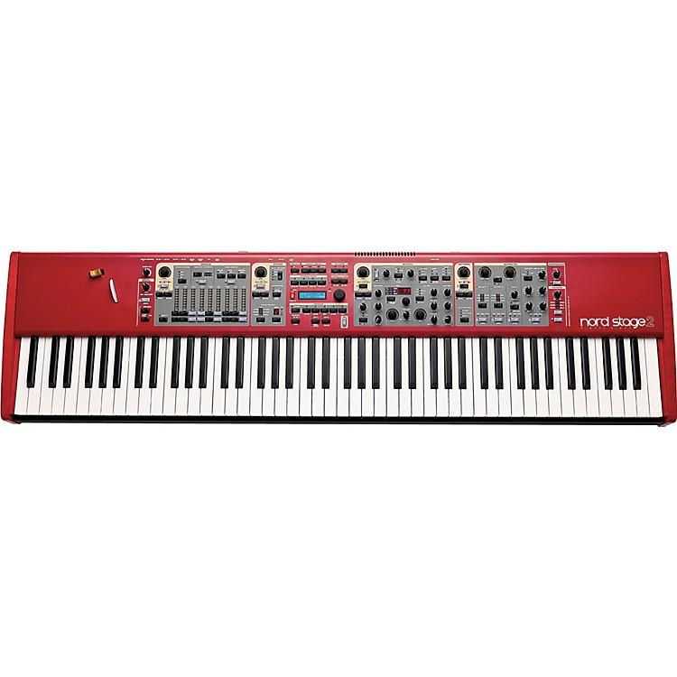 NordStage 2 88-Key Stage Keyboard