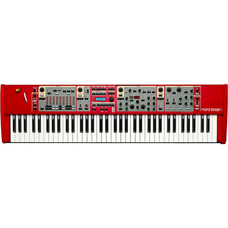 NordStage 2 Compact 73-Key Stage Keyboard