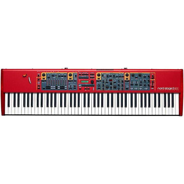 NordStage 2 EX 88-Key Piano
