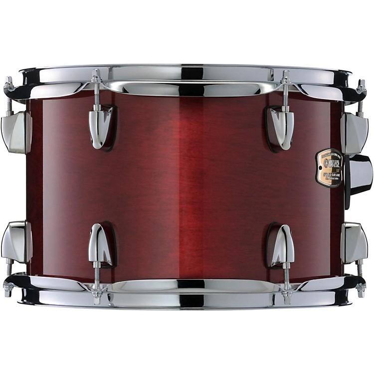 YamahaStage Custom Birch Tom12 x 8 in.Cranberry Red