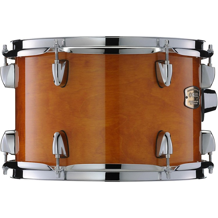 Yamaha Stage Custom Birch Tom 12 x 8 in. Honey Amber
