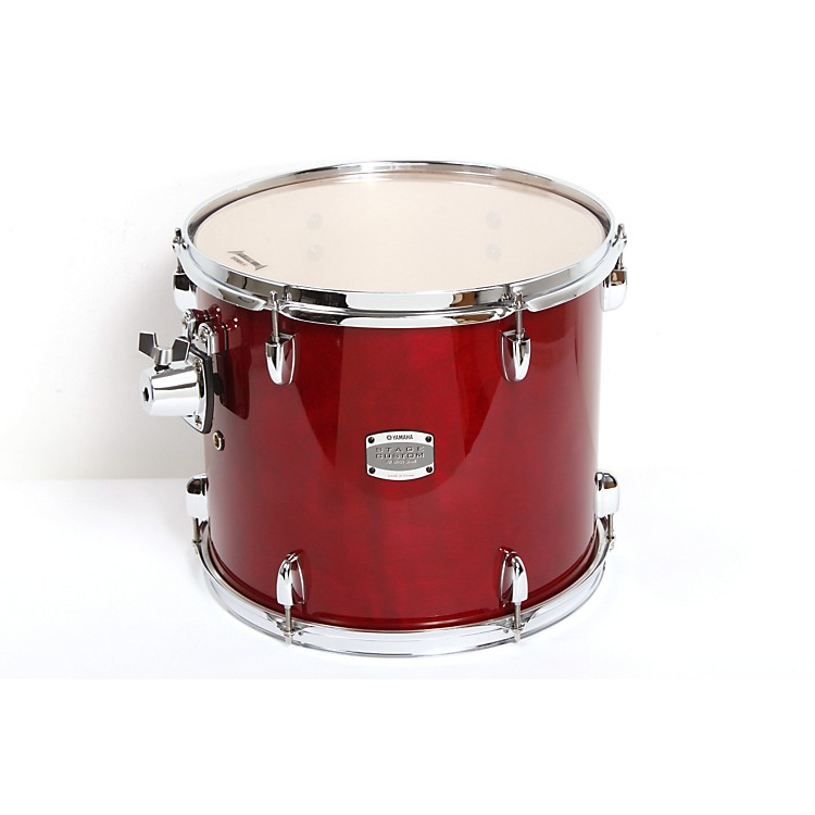 Yamaha Stage Custom Birch Tom 14 x 12 Cranberry Red