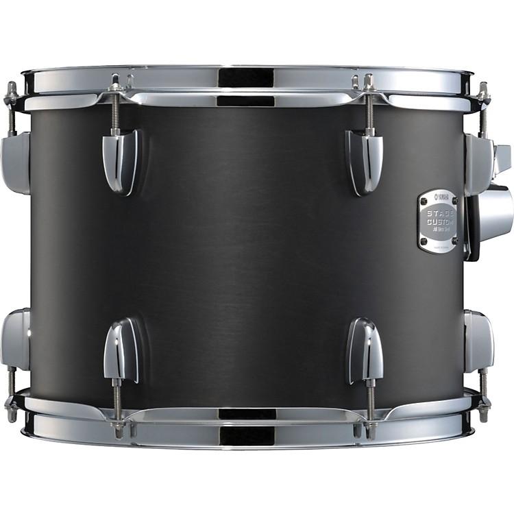 YamahaStage Custom Birch TomMatte Black13x10