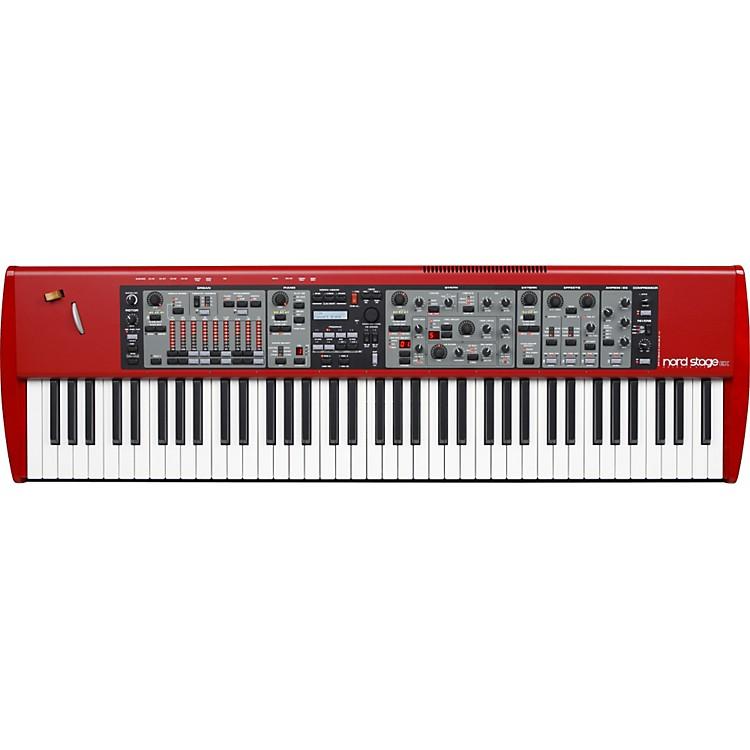 nord stage ex 76 keyboard music123. Black Bedroom Furniture Sets. Home Design Ideas