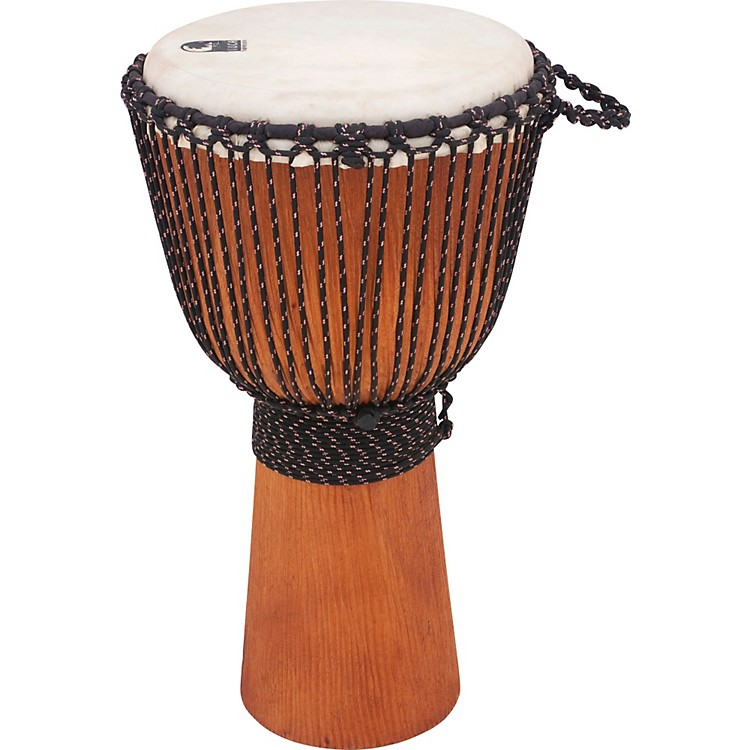 Toca Stage Series Djembe with Bag
