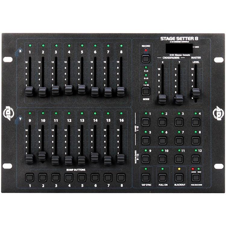 ElationStage Setter 8 DMX Controller