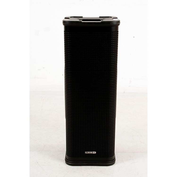 Line 6 StageSource L3T Powered Speaker Black 888365777481
