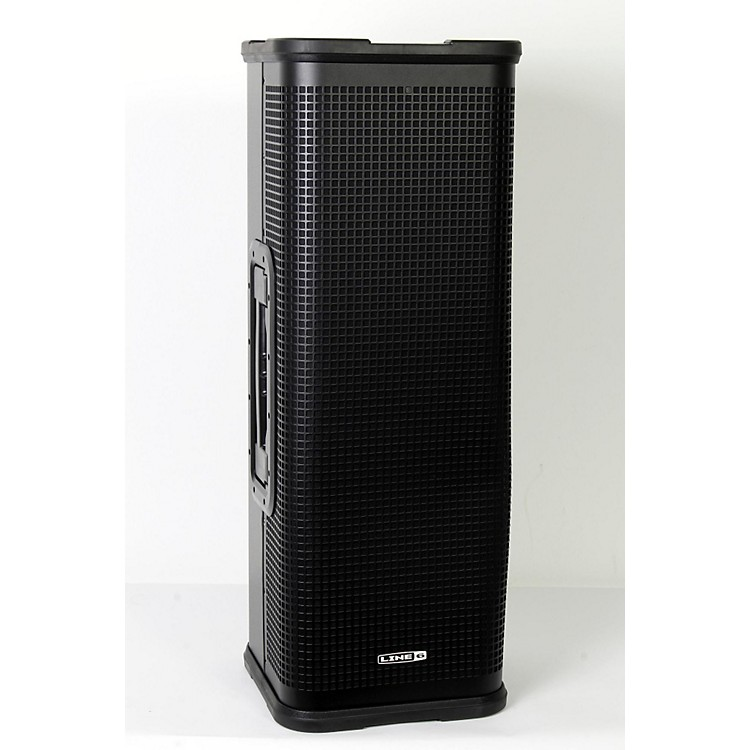Line 6 StageSource L3T Powered Speaker Black 888365833729