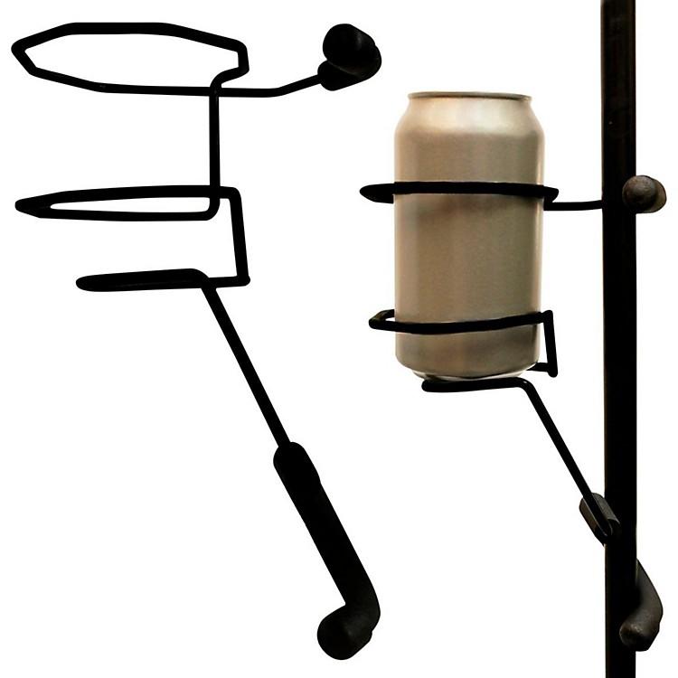 String SwingStagehand Drink HolderBlack