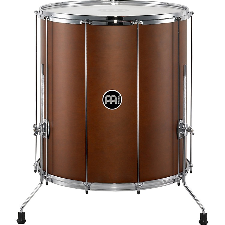 MeinlStand Alone Wood Surdo with Legs