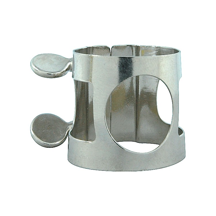 Giardinelli Standard Bb Clarinet Ligature Nickel