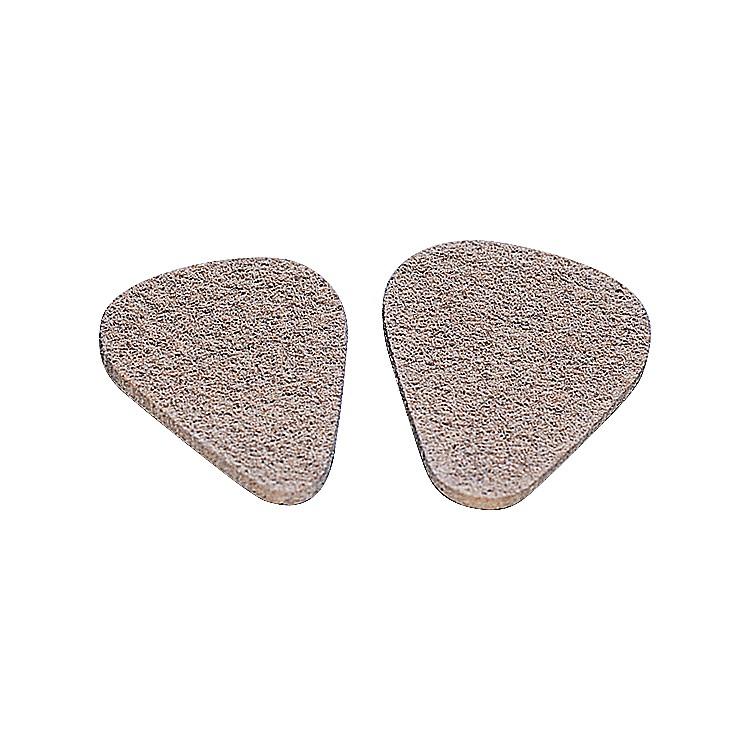 DunlopStandard Felt Guitar Picks - 1 Dozen