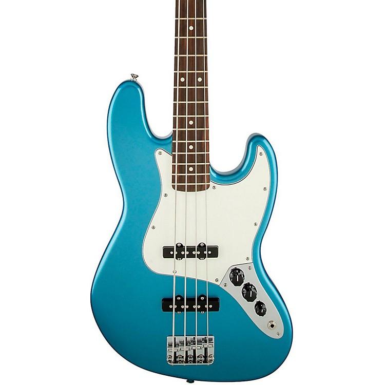FenderStandard Jazz Bass GuitarLake Placid BlueRosewood Fretboard