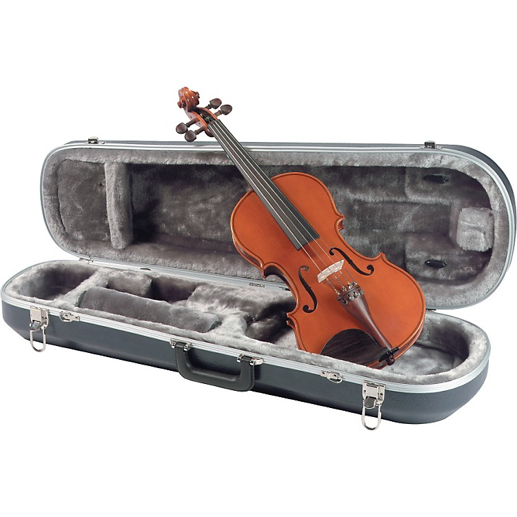 Yamaha Standard Model AV5 violin outfit 3/4 Size Abs Case