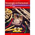 KJOS Standard Of Excellence Book 1 Enhanced Electric Bass