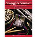KJOS Standard Of Excellence Book 1 Oboe