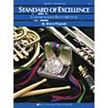 KJOS Standard Of Excellence Book 2 Alto Sax