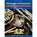 KJOS Standard Of Excellence Book 2 Enhanced Bari Sax