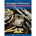 KJOS Standard Of Excellence Book 2 Enhanced Bass Clarinet