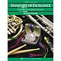 KJOS Standard Of Excellence Book 3 Alto Sax
