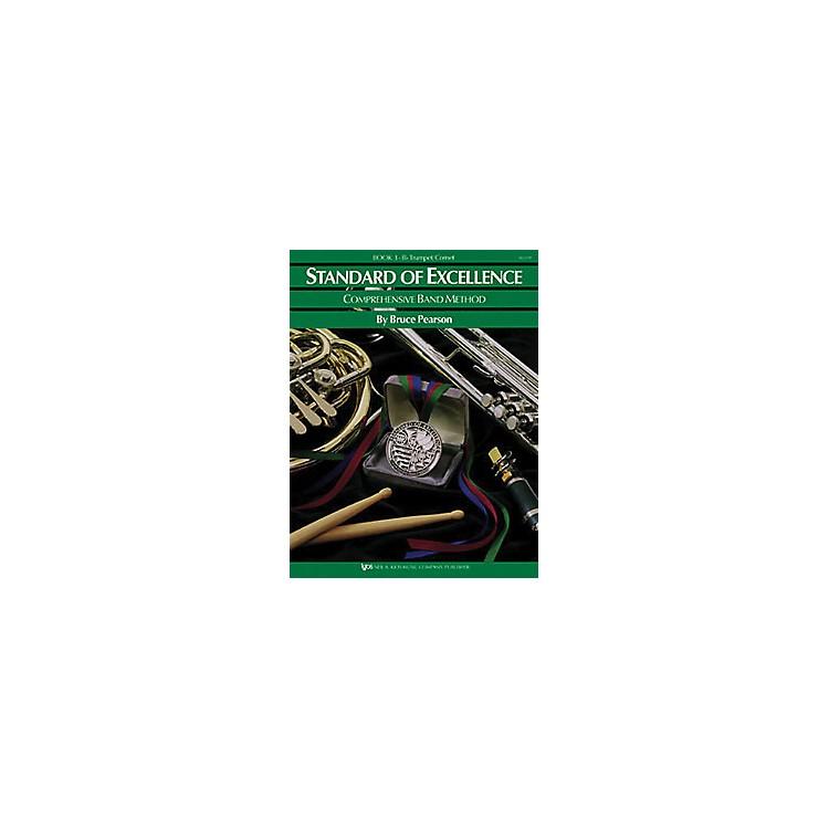 KJOSStandard Of Excellence Book 3 Clarinet