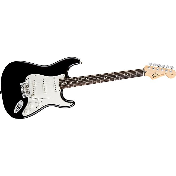 FenderStandard Roland-Ready Stratocaster Electric Guitar