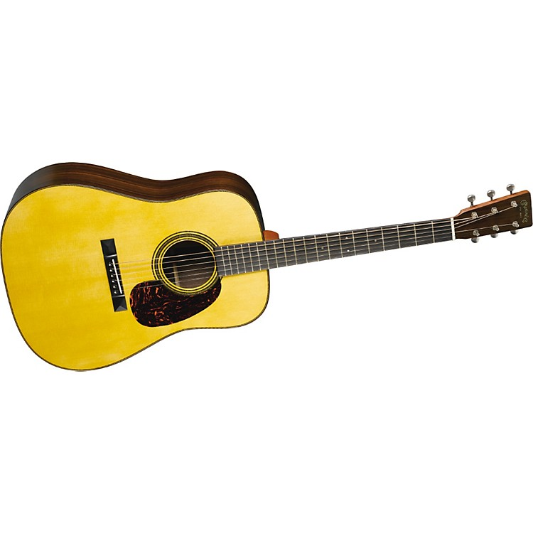 Martin Standard Series D-21 Special Acoustic Guitar Natural