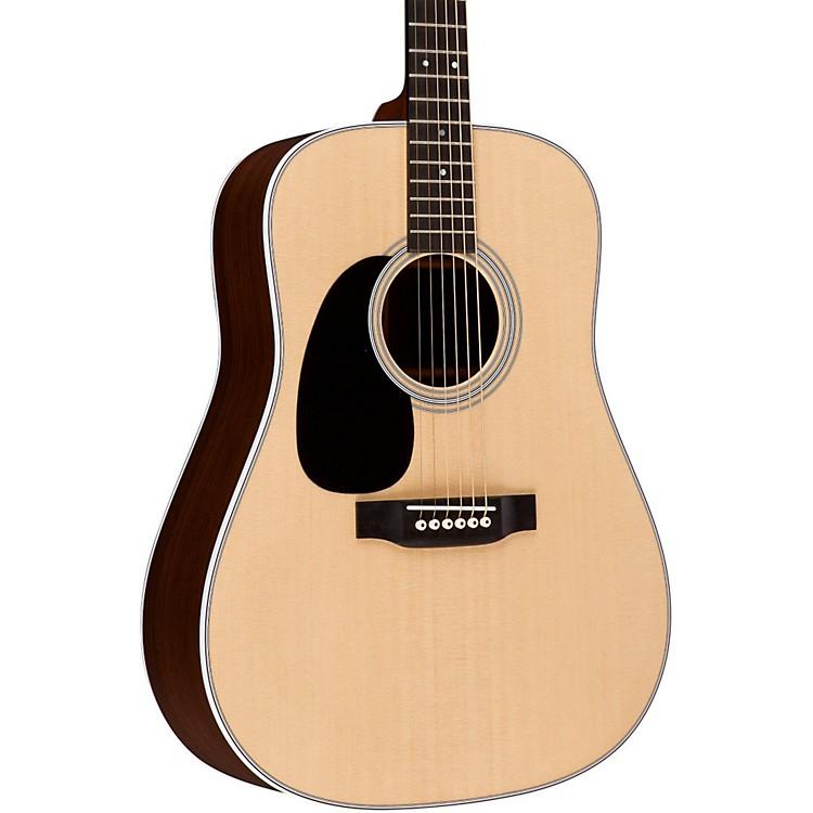 MartinStandard Series D-28L Dreadnought Left-Handed Acoustic Guitar
