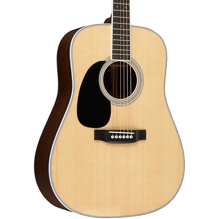 MartinStandard Series D-35L Dreadnought Left-Handed Acoustic Guitar