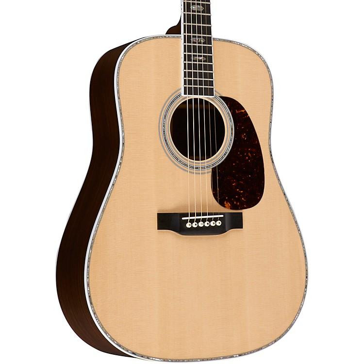 MartinStandard Series D-41 Dreadnought Acoustic Guitar