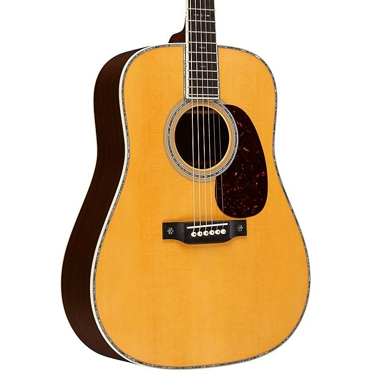 MartinStandard Series D-42 Dreadnought Acoustic Guitar