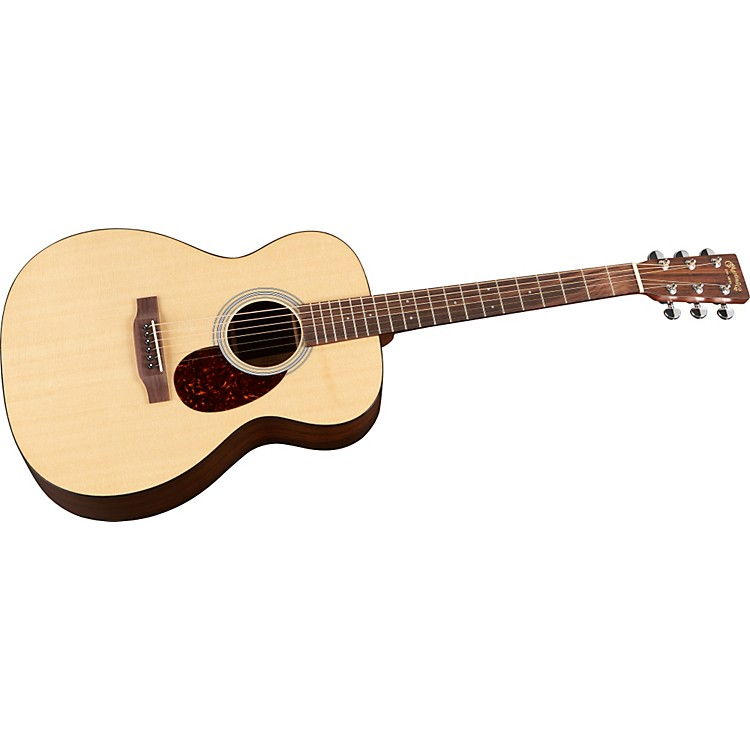 Martin Standard Series OM-21 Acoustic Guitar Natural
