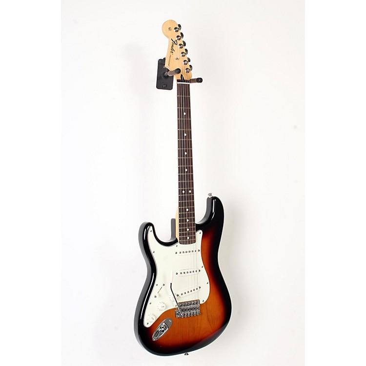 FenderStandard Stratocaster Left Handed  Electric GuitarBrown Sunburst, Rosewood Fretboard888365901121