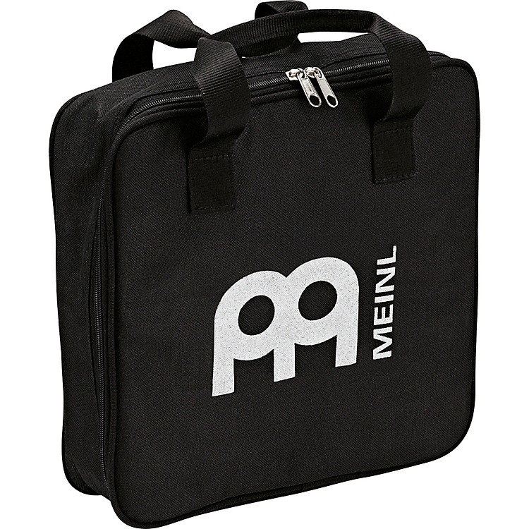 Meinl Standard Tambourine Bag Black 10 in.