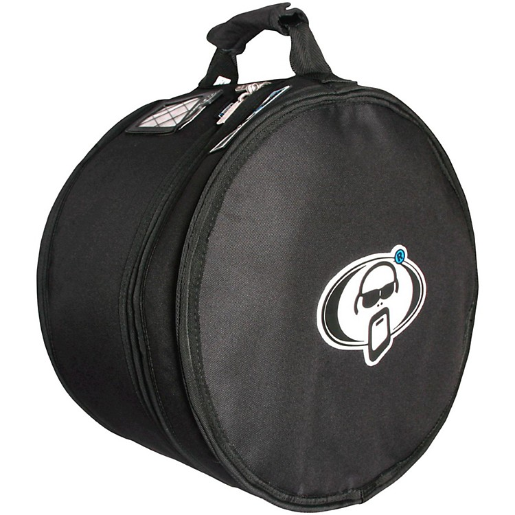 Protection Racket Standard Tom Case with RIMS 12 x 8 in.