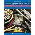 KJOS Standard of Excellence ENHANCED Comprehensive Band Method - Electric Bass Guitar