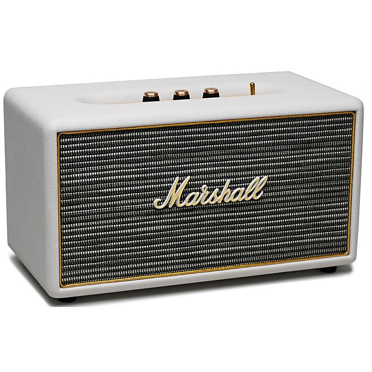 Marshall Stanmore Active Bluetooth Stereo Speaker Cream