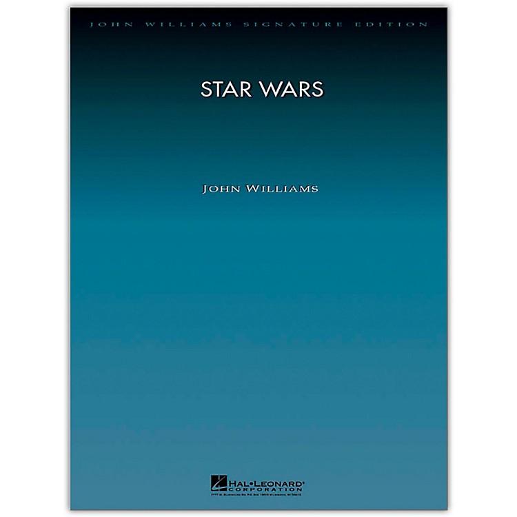 Hal LeonardStar Wars Suite for Orchestra - John Williams Signature Edition Orchestra