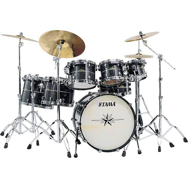 TamaStarclassic Exotix Limited Edition 7-Piece Drum Set