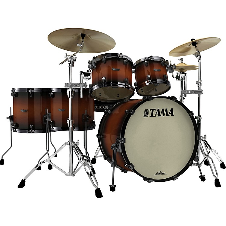 Tama Starclassic Maple 5-Piece Shell Pack