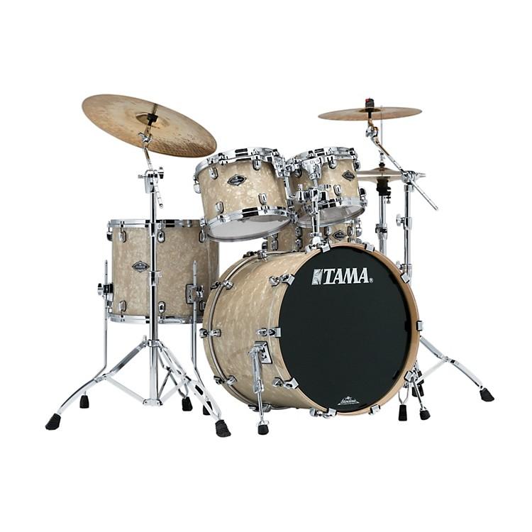 TamaStarclassic Performer B/B 4-Piece EFX Shell PackVintage Marine Pearl