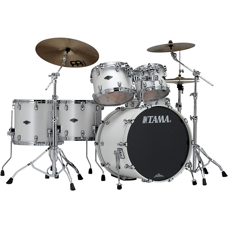 TamaStarclassic Performer B/B 5-Piece Shell Pack with 22