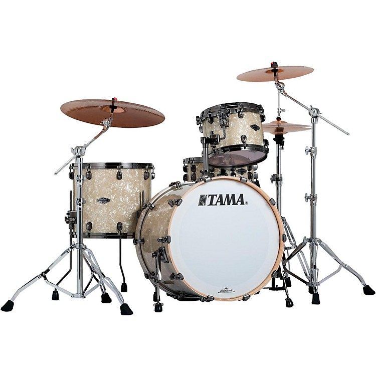 TamaStarclassic Performer B/B Exclusive 3-Piece Rock Shell Pack with 22