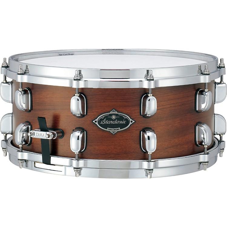 TamaStarclassic Performer Bubinga/Birch Custom Snare Drum