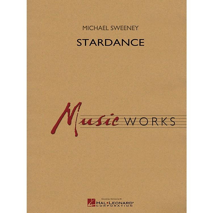 Hal LeonardStardance - Music Works Series Grade 4
