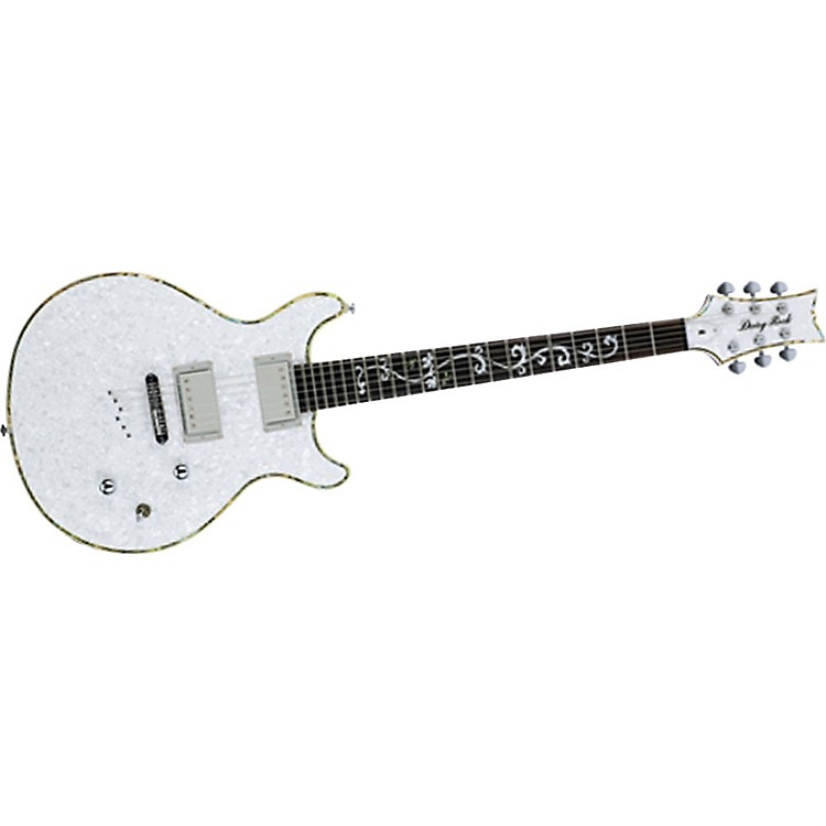 Daisy Rock Stardust Elite Isis Electric Guitar