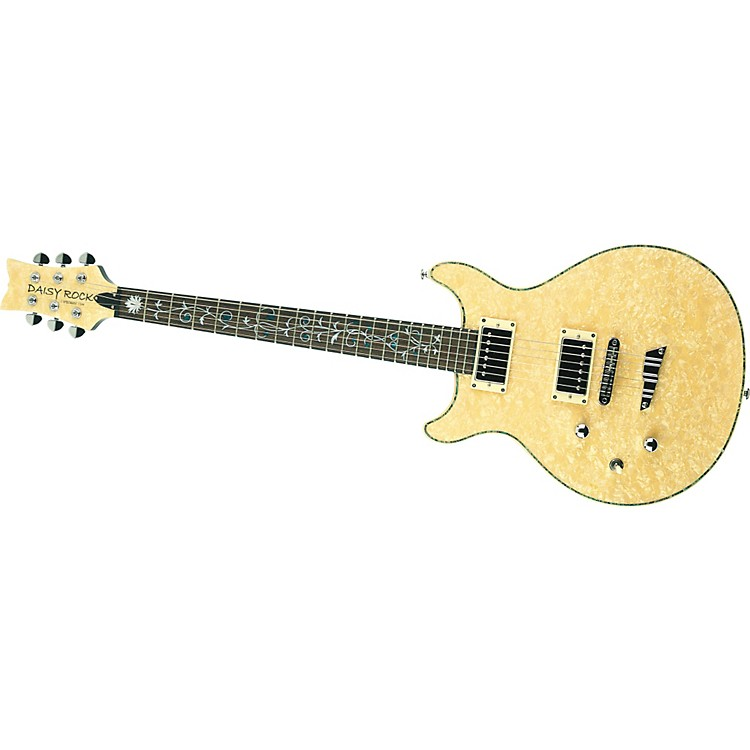 Daisy Rock Stardust Venus Left-Handed Electric Guitar