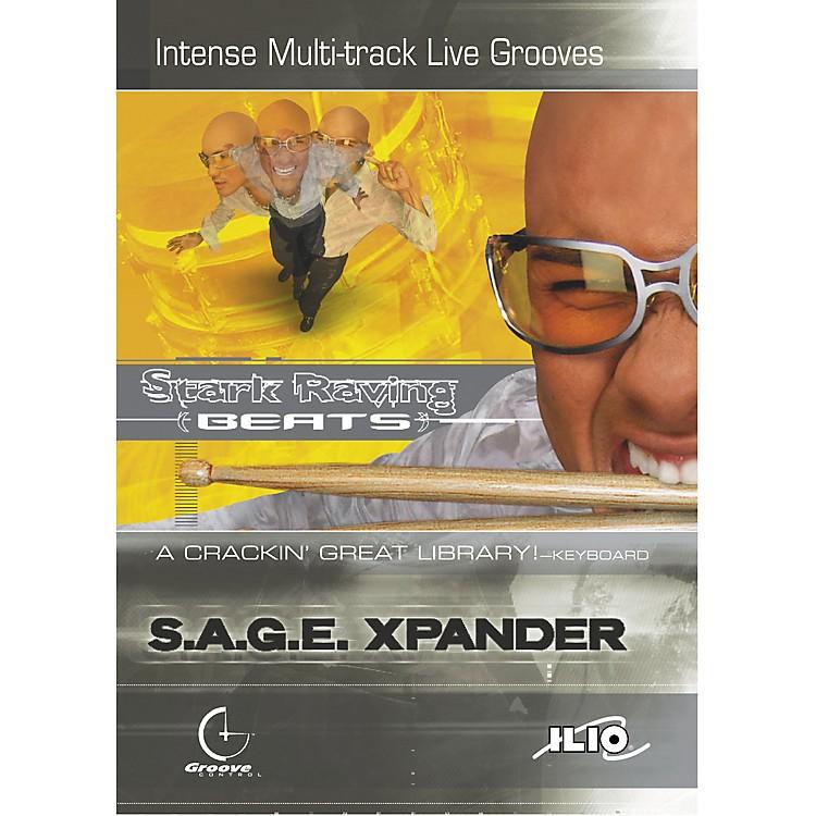 IlioStark Raving Beats - S.A.G.E. Xpander